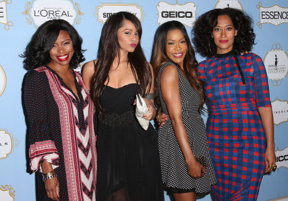 6th Annual ESSENCE Black Women In Hollywood Awards Luncheon - Arrivals