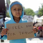 Trayvon-child-with-I-feel-bad-for-Trayvon-sign1-1024x787