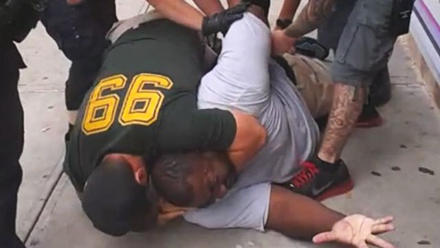 no indictment eric garner